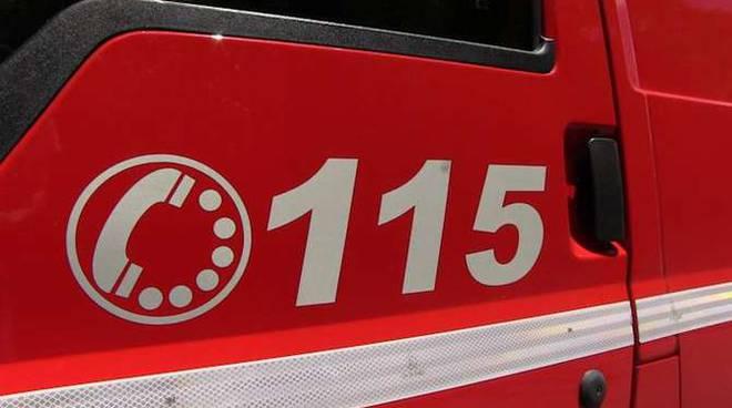 Vigili del fuoco (generica)