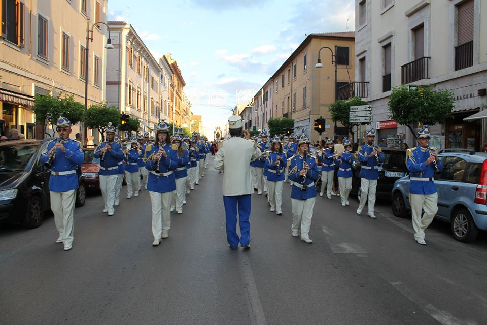 Corpo bandistico Città di Terracina