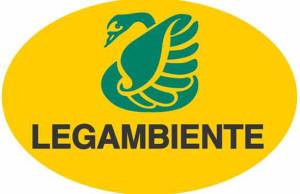 Il logo di Legambiente