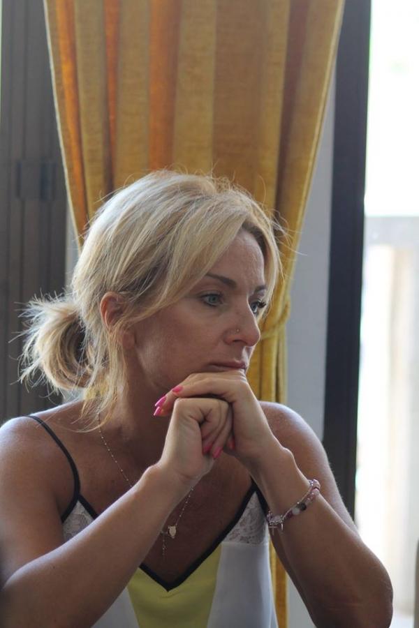 L'assessore Emanuela Zappone