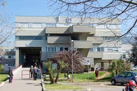 L'ospedale 'Alfredo Fiorini'