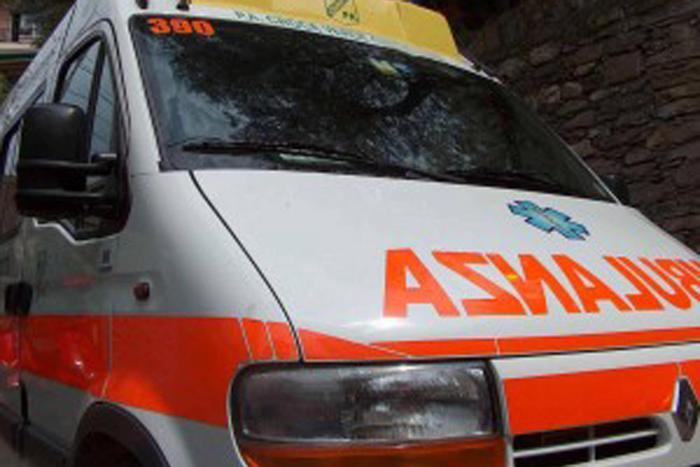 Ambulanza (generica)