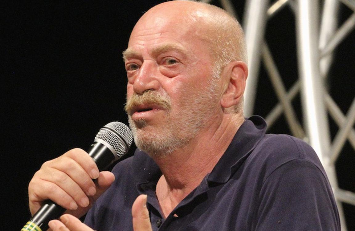 Il giornalista Toni Capuozzo sarà uno degli ospiti del TBF