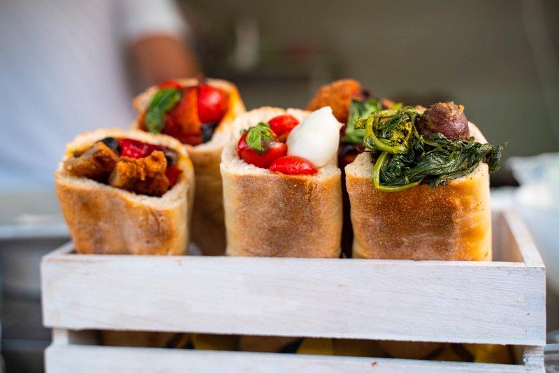 Festival dello Street Food di Terracina