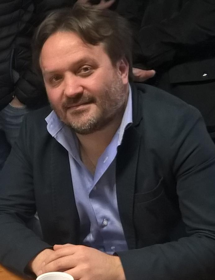 Luca Caringi