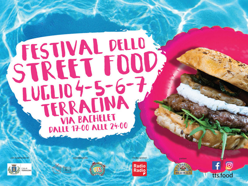 Festival dello Street Food